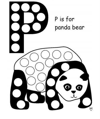 49 best letter p princess pirate panda penguin pig pizza images on pinterest. Black Bedroom Furniture Sets. Home Design Ideas