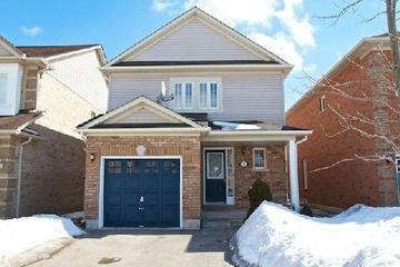 Detached - 3 bedroom(s) - Brampton - $374,800