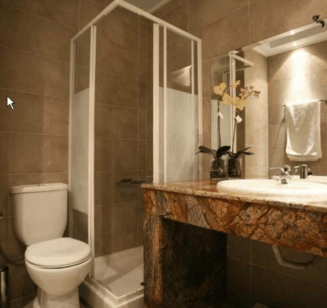 Εσωτερικό Μπάνιου
