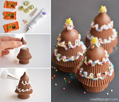 Kitchen Fun With My 3 Sons: Fun Finds Friday with Christmas Fun Food & DIY Craft Ideas!