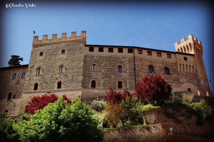 Castello di Pallotta (MC)