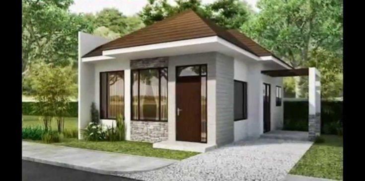 30 Minimalist Beautiful Small House Design For 2016 Small House Design Small House Design Philippines Philippines House Design Small house design new