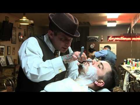 Barber Shop Costa Mesa : 1000+ images about Shaving the ancient ritual on Pinterest Boar hair ...