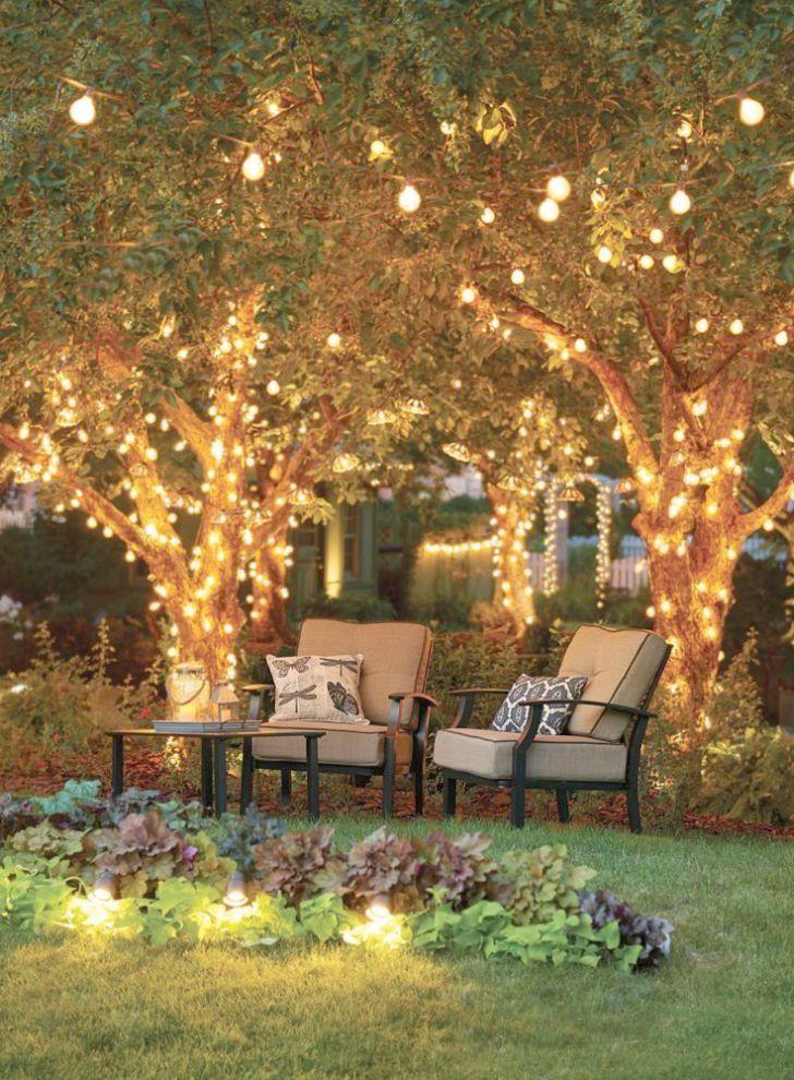outdoor lighting ideas bunnings