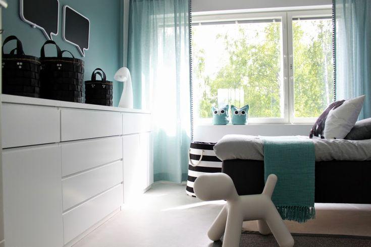 Asuntomessukohde 2014 Jyväskylä, kohde Perhe