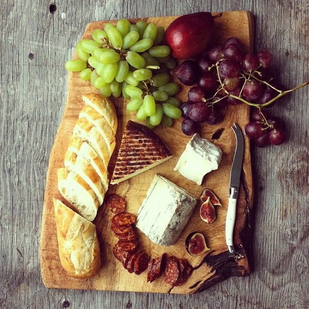 Back Forty Artisan Cheese charcuterie board. Handcrafted raw sheep's milk cheese.