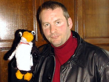 chris barrie 2016