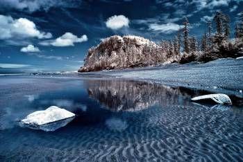 Tow Hill, Haida Gwaii :))