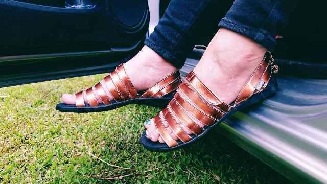 Sepatu Sandal Kagumi (2)