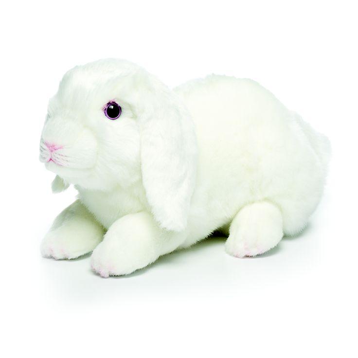 Rabbit Large Plush Toy