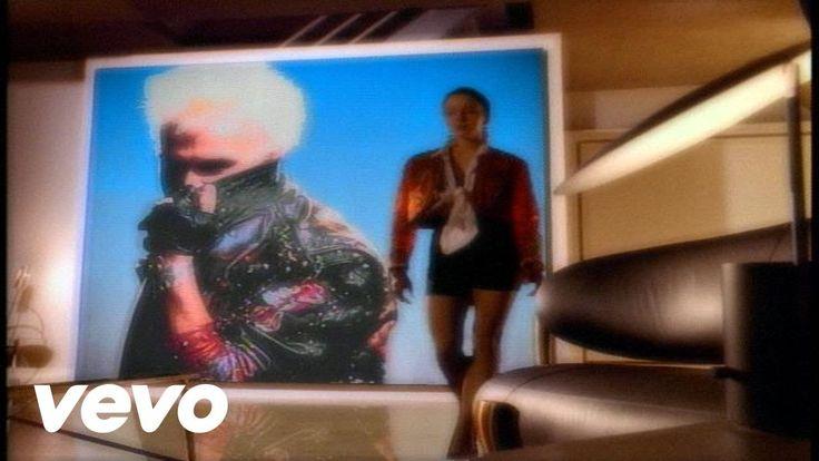 Billy Idol - Cradle Of Love  Official video of Billy Idol performing Cradle Of Love from the album Charmed Life. Buy It Here: http://ift.tt/1R784q6 At the 1990 MTV Video Music Awards...