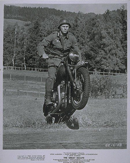 Pictures  Photos from The Great Escape (1963)