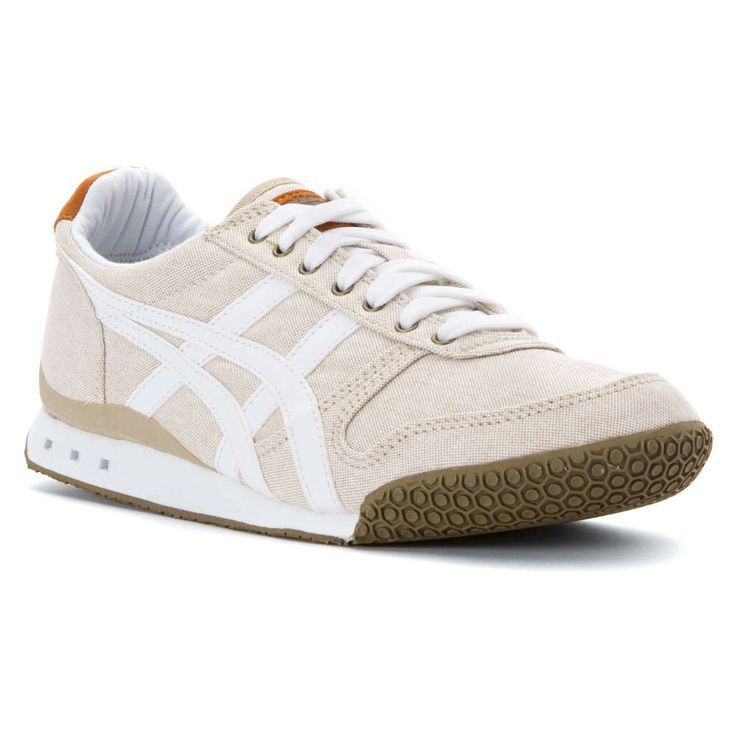 Onitsuka Tiger Sneakers Women Sand White Ultimate 81 Colour