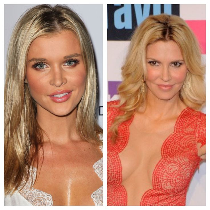Brandi Glanville Wants Joanna Krupa Prove In Court Under Oath That Her Vagina Doesn't Smell