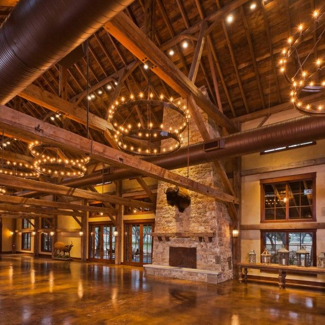 Best 25+ Barn Wedding Lighting Ideas On Pinterest