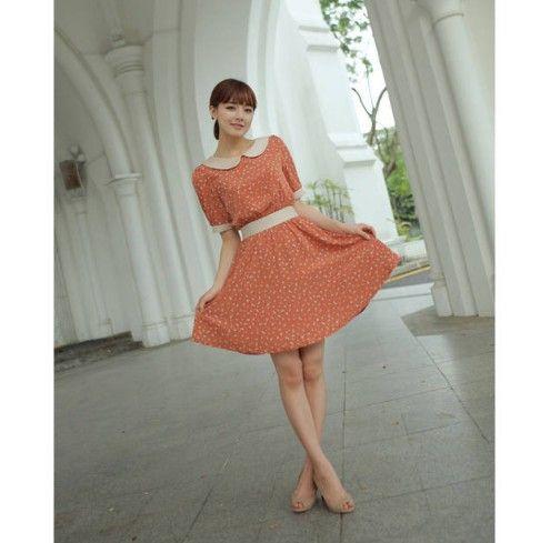 Dress Wanita - SKU : WMLF13062108-1  #onlineshop #olshopindo #jual #jualan #fashion #murah #murahmeriah # murmer #belanja #toko #tokoonline #sale #iklan_ind #shopping #shop #baju #jakarta #vintage #indonesia #pakaian #wanita #jakarta #indoprice  Order : http://indoprice.com/index.php/women/dresses/wmlf13062108-1.html
