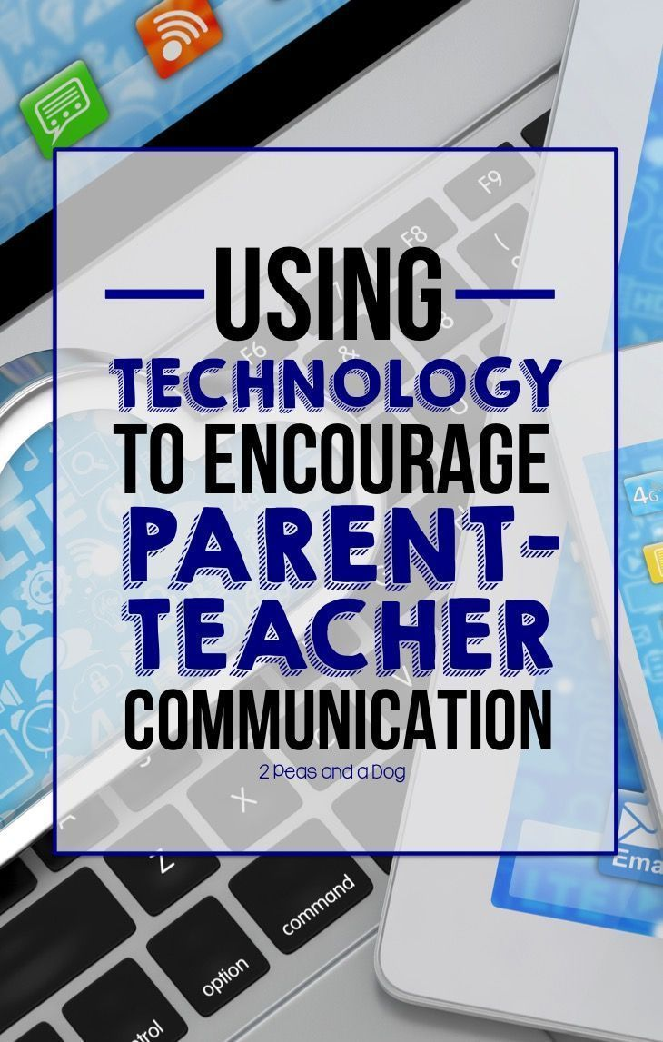 classroom communication and technology Convenience, communications, and control: how students use technology  necessary to use these new communication  that classroom technology did better their .
