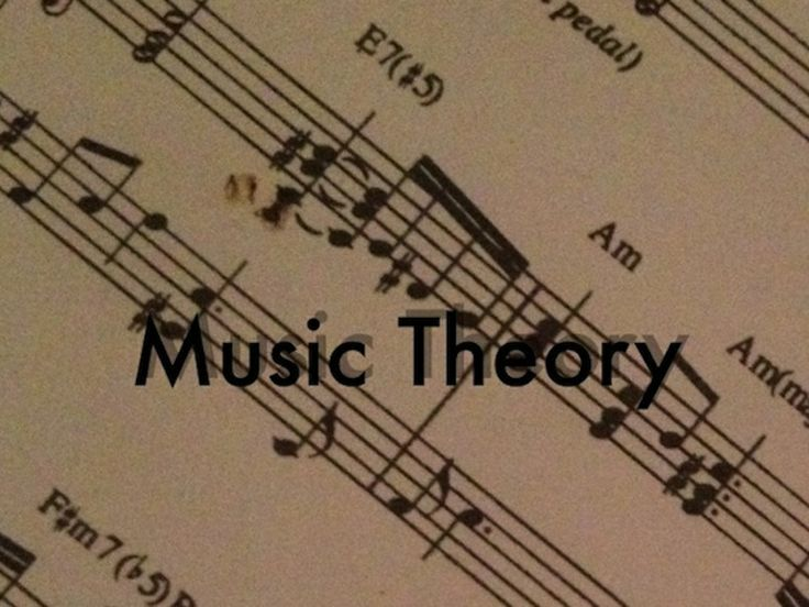 c_muso88: answer Your Music Theory Questions for $5, on fiverr.com