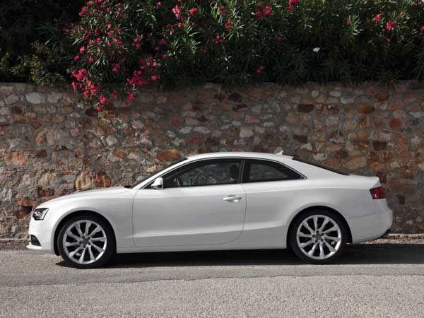2016 Audi A5 Coupe #cars #audi #coupe