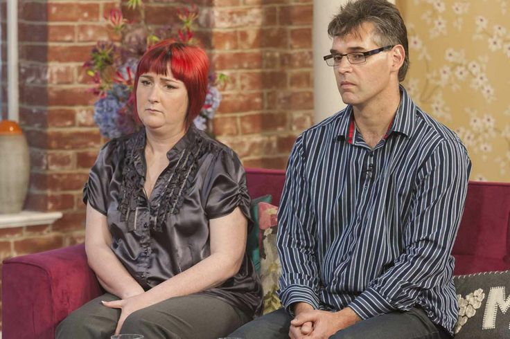 April Jones' parents outline plans for new law to restrict extreme online material...Coral and Paul Jones announce plans for campaign to change law in first TV appearance since Mark Bridger jailed for life.