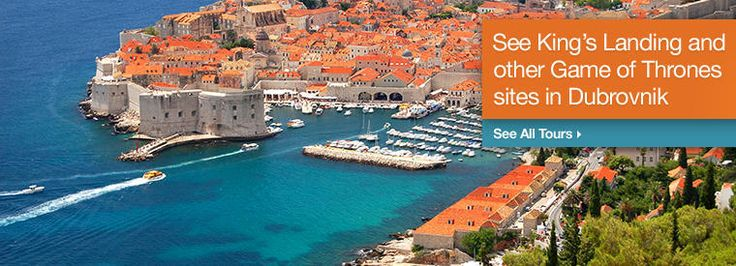 The Top Dubrovnik Day Trips & Excursions Tours | Viator