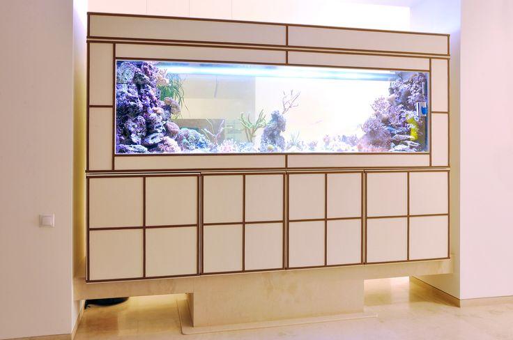 """""""Декор аквариума""""."""