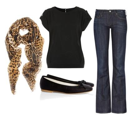 wearing leopard print: Leopards Fashion, Casual Friday, Fashion Style, Leopards Scarf, Wear Leopards, Animal Prints, Leopards Prints, Prints Scarf, Leopard Prints