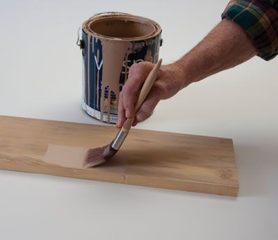 how to choose paint finish