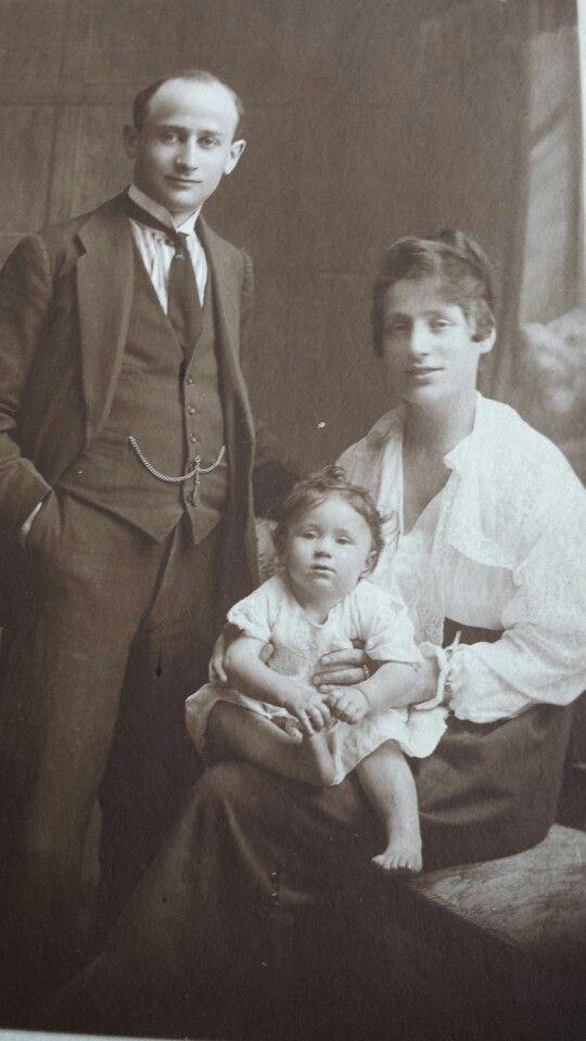 1920's photo