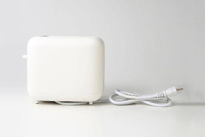 the Muji toaster!