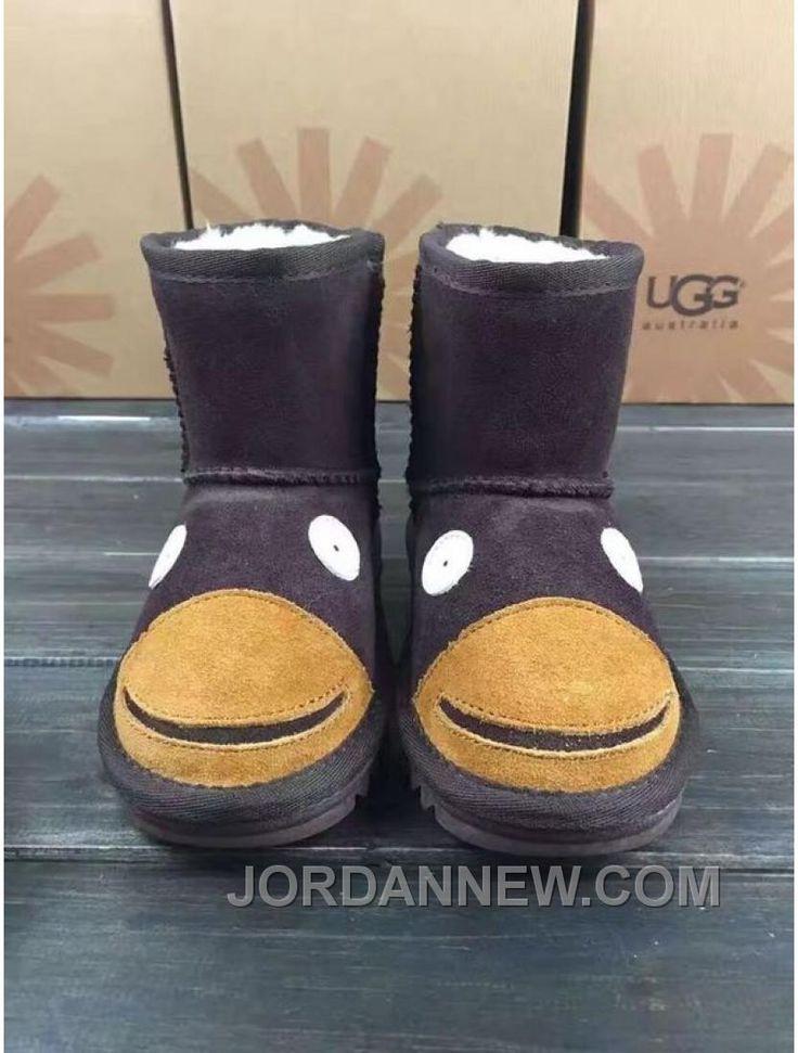ugg boots kinder 25