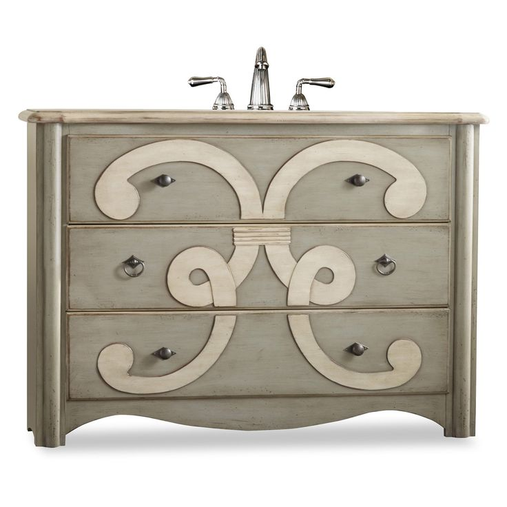 Hooker Furniture Bathroom Vanity: Have To Have It. Cole + Co. Designer Series Chamberlain