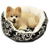 Found it at Wayfair - Best Friends By Sheri Cuddler Duchess Bolster Dog Bed
