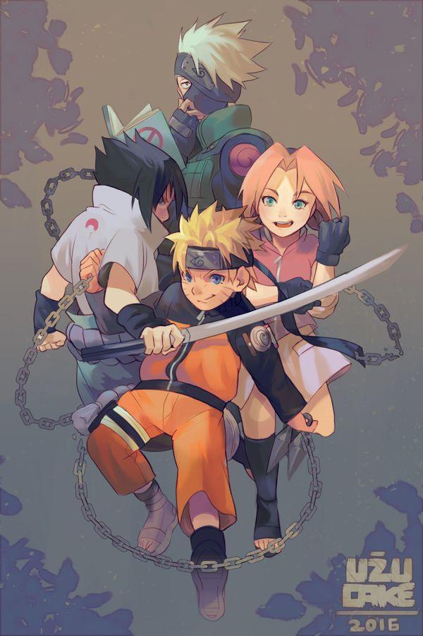 Naruto 46 sakura porn