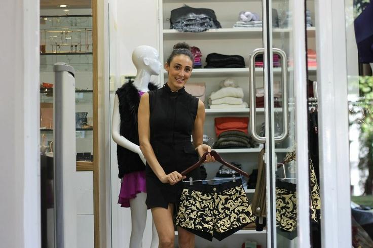 Hey, Shorty! http://www.denimco.com.au/ #denimco #southbank #retail #shorts #fashion #clothes #liquiditymarketing