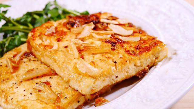 Tofu Steak TabiEats-JP
