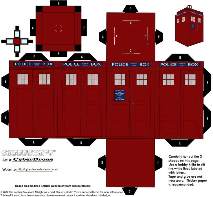 3d Papercraft Templates Train