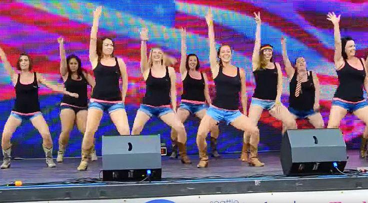 Country Music Lyrics - Quotes - Songs Modern country - Boot Boogie Babes Break It Down To Miranda Lambert's 'Somethin' Bad' - Youtube Music Videos http://countryrebel.com/blogs/videos/boot-boogie-babes-break-it-down-to-miranda-lamberts-something-bad