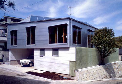 House SA-Kazunari Sakamoto