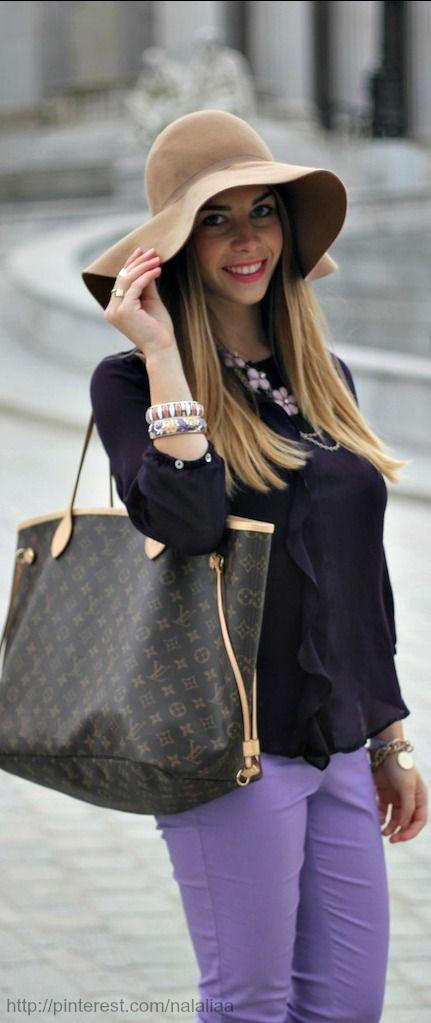 Louis Vuitton Never Ful