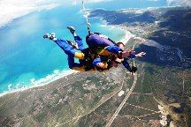 Adventure activities for the adrenalin seekers.