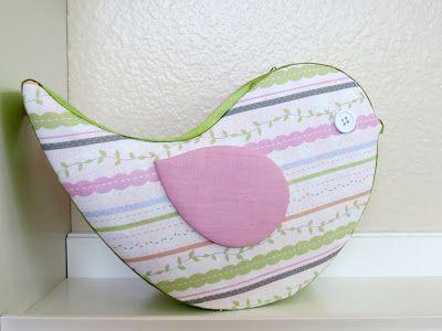 47 best images about baby girl nursery birds birdhouses for Bird nursery fabric