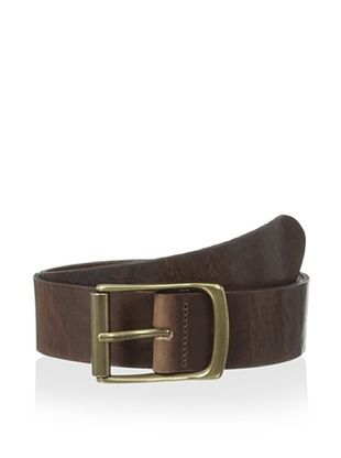 40% OFF The British Belt Company Men's Rollerston Belt (Brown)