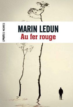 Bookcrossing: AU FER ROUGE de Marin Ledun