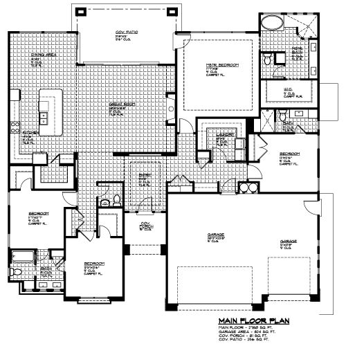 16 best Floor Plans images on Pinterest