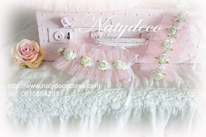 Embrasse tutu pour rideau en vente sur http://www.natydecocorse.com