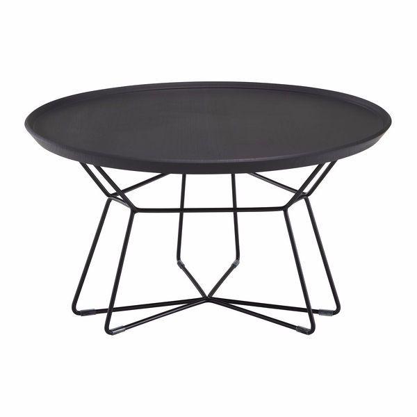 Falda Coffee Table - design Andreas Kowalewski - Ligne Roset