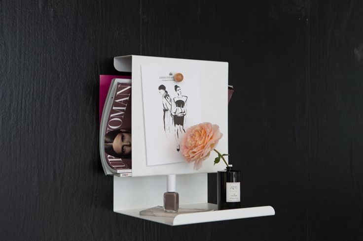 The Ledge:able shelf at Clippings.com