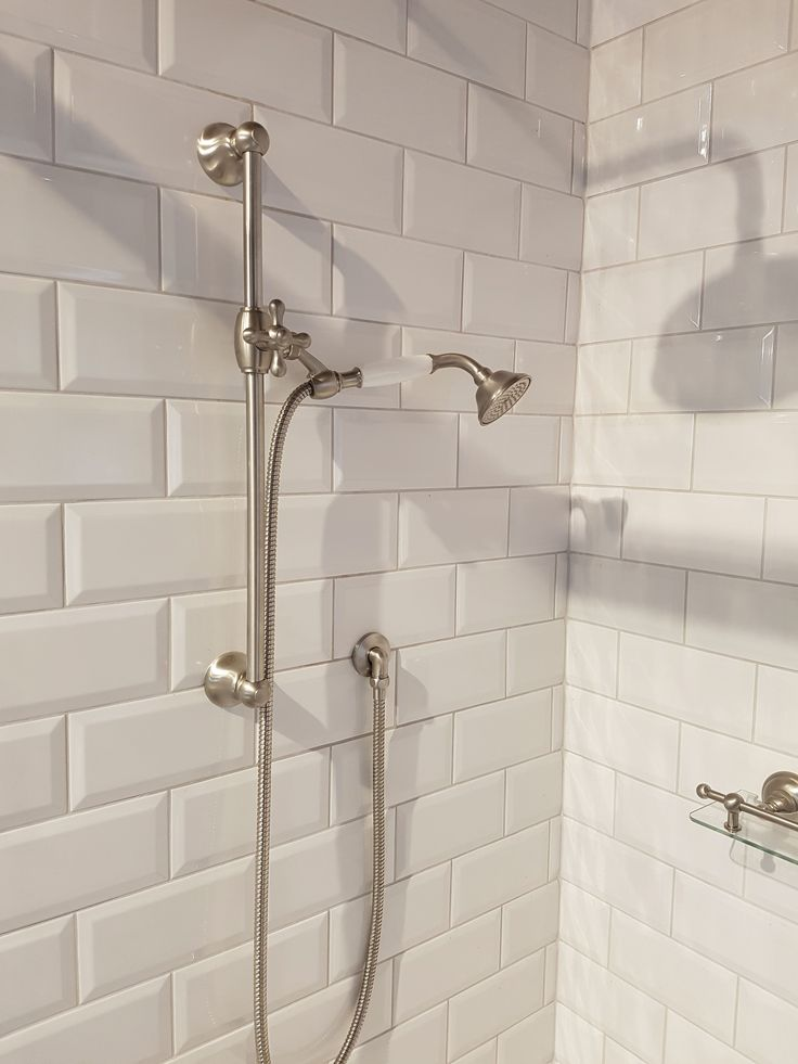 Brick Bevel - Stylish and classic, these beveled tiles offer a great look for splashback areas or often used in complete bathroom spaces for that timeless finish. Thishigh quality Spanish product is unparalleled in quality and aesthetics.