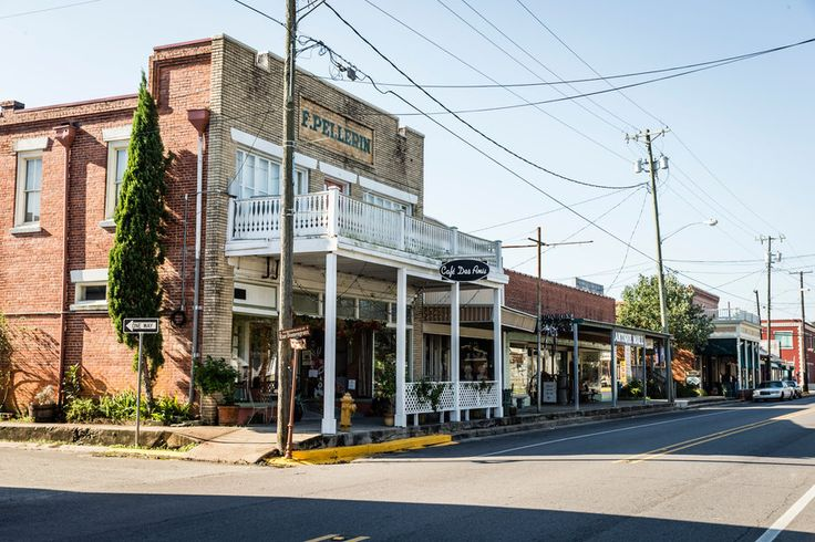 South's Best Small Towns: Breaux Bridge, Louisiana